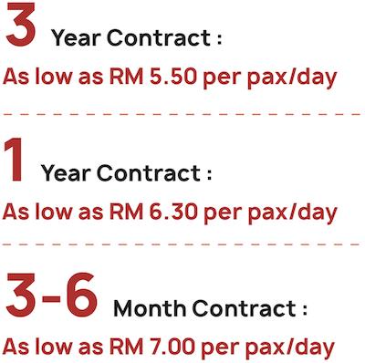 WORQ BCP Insurance