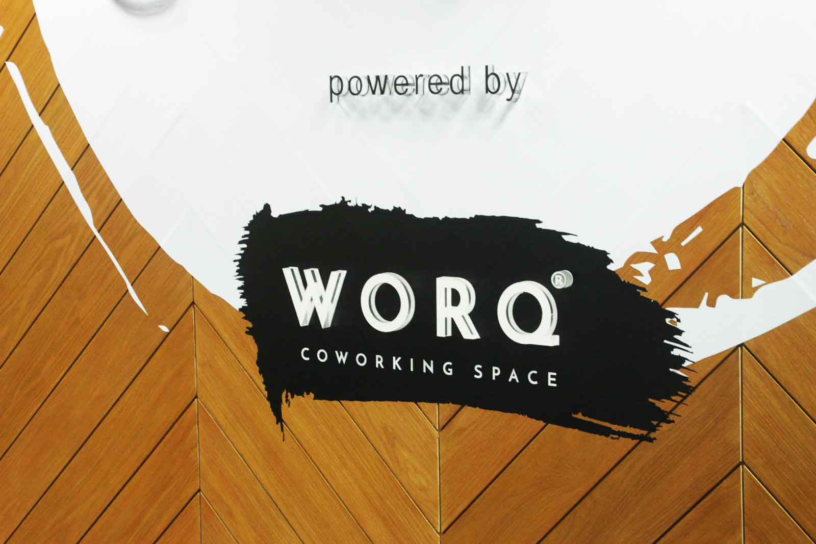 WORQ Surian Tower Mutiara Damansara