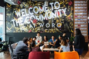 5 Tips To Make Full Use Of Your Coworking Membership
