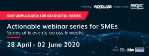 Webinar list compilation by WORQ