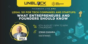 Legal 101 what entrepreneurs and founders should know
