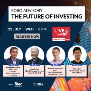 The future of investing