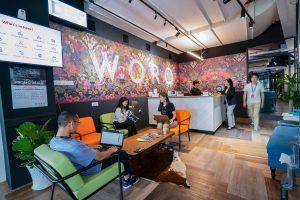 WORQ TTDI - a Malaysia Digital Hub