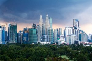 Malaysia welcomes tech entrepreneurs from all over the world