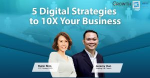 5 digital strategies to 10x your business