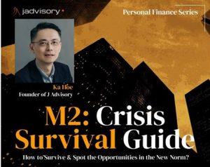 M2 - crisis survival guide