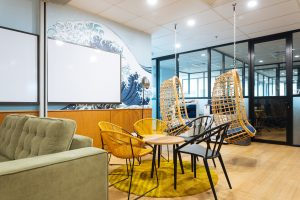 Work From Hotel, The Alternative From Coworking?