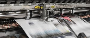 Gogoprint, the convenient online printing platform for businesses